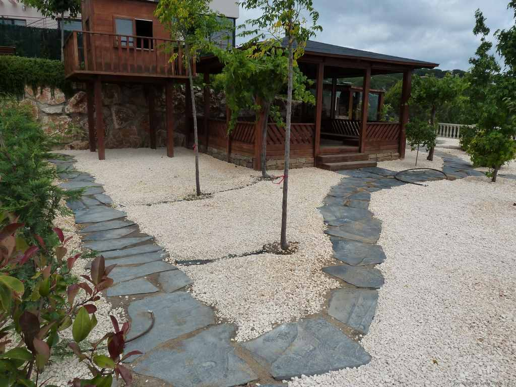 Fotos de nuestros jardines - Els Pinares, Lloret de Mar