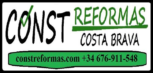 CONST REFORMAS COSTA BRAVA